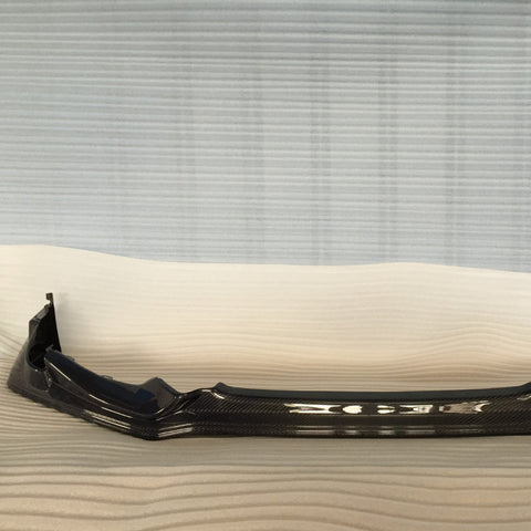 *Dream Automotive Carbon Fibre Front Splitter | Honda Civic Type R | FK2 2.0T K20C1 | 2015-2016