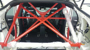 Dream Automotive Bolt-In Roll Cage | Honda Civic Type R | FK2 2.0T K20C1 | 2015-2016