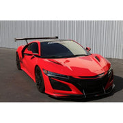 APR Carbon Fiber GTC-500 71'' Adjustable Wing | Honda NSX | NC1 3.5T V6 Hybrid | 2016+