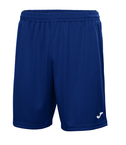 1. St Thomas More Joma Nobel Navy Shorts