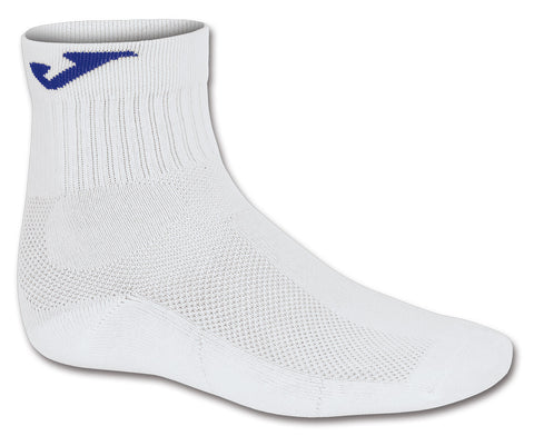 Joma white Sports Socks.
