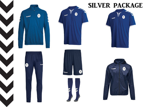 AFCTU YTH Silver Package