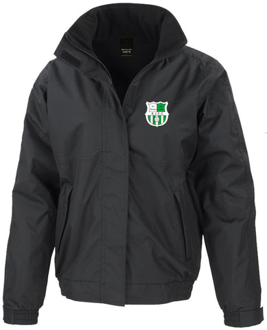 Admaston Fleece Lined Coach/Supporters Jacket