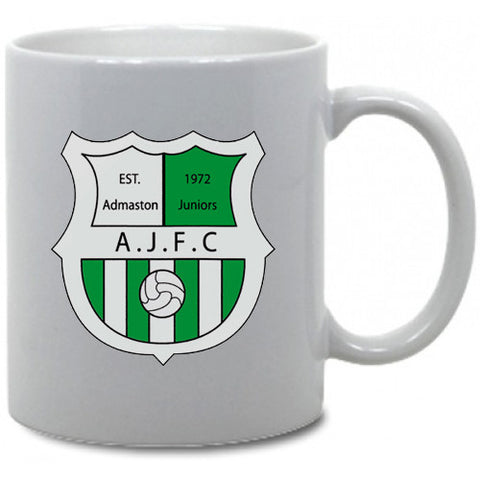 Admaston Juniors Mug