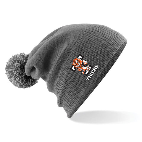 Tigers bobble beanies