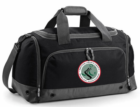 BCGBA Players Holdall