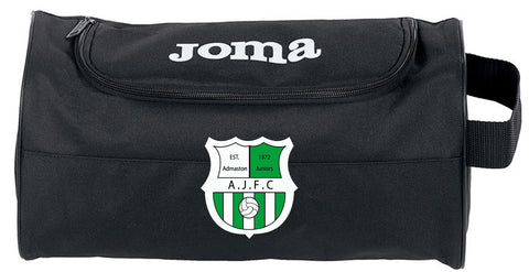Admaston Joma black Boot Bag