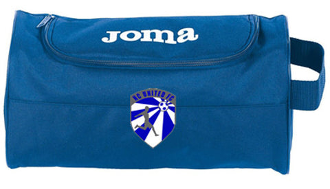 2.NC United Joma Boot Bag