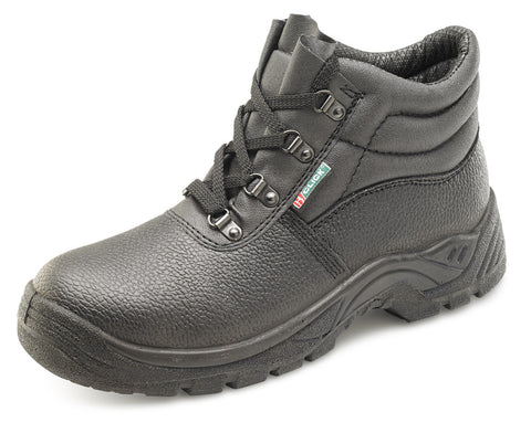 Construction NSC Black Safety Boot