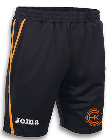 Childs Ercall Joma Game Shorts