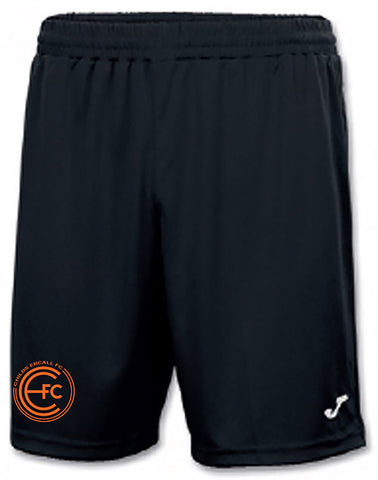 Childs Ercall Joma Nobel Training Shorts