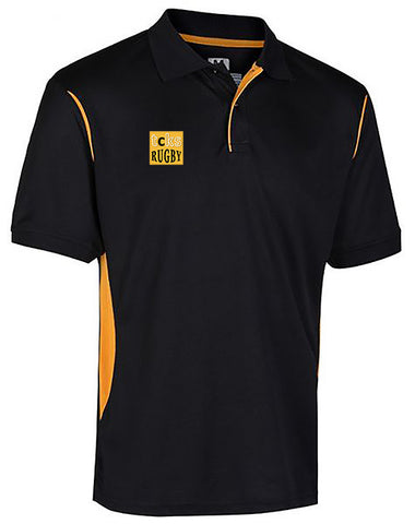 TCKS Performance Polo Shirt