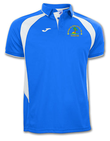 Bylet BC Royal/white Playing Shirt