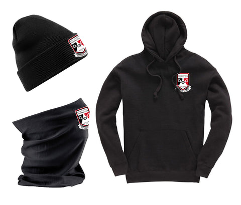 Black Country Football Club Winter Pack