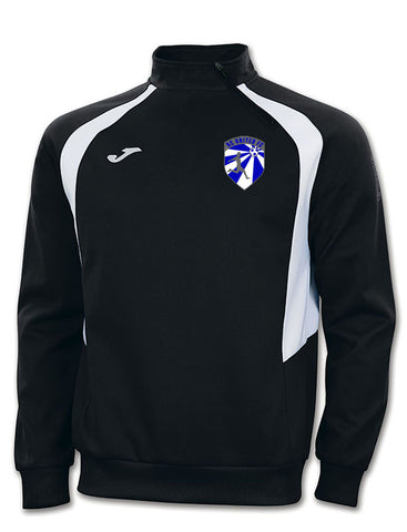 2.NC United Coach's Quarter Zip