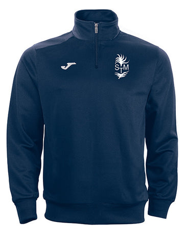 1. St Thomas More Combi Navy Sweatshirt