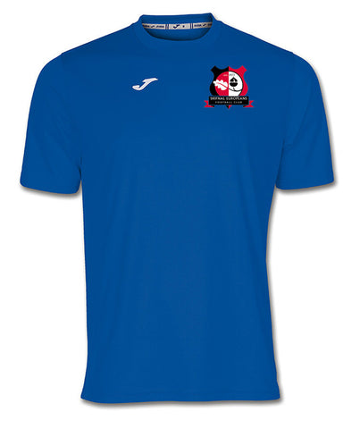 Shifnal Europeans Joma Combi Royal Training Shirt