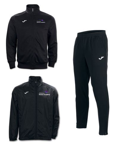 Core Senior Joma PE Outerwear Package