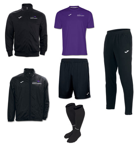 Core Junior PE Joma Package Ormiston Horizon Academy