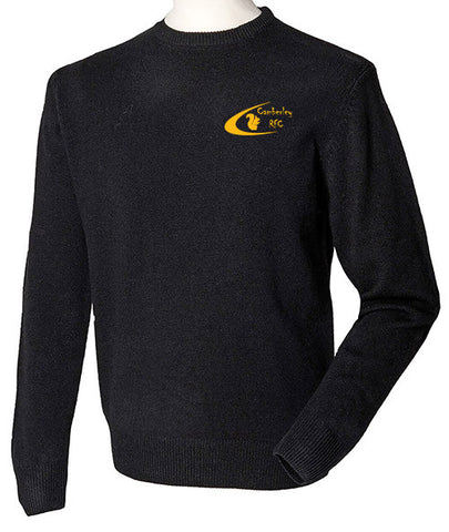 Camberley Rugby Club Crew Neck Jumper