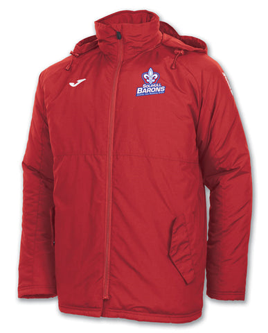 Solihull BJIHC Everest Bench Jacket