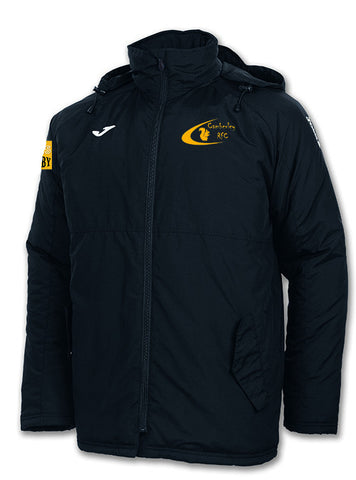 Camberley Rugby Club Joma Everest Bench Jacket