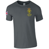British Legion Mens T-Shirt