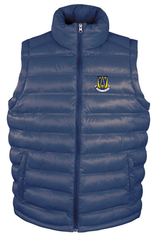 Shropshire Hockey Male Gilet