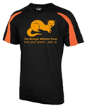 Georgia Williams Trust Performance Training Shirt - Printed