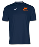 Georgia Williams Trust Joma Training Shirt