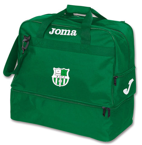 Admaston Joma green Holdall