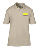 NSC Essential Women's College Polo Shirt