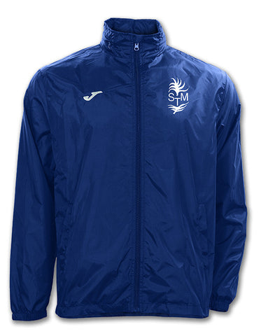 1. St Thomas More Joma Navy Iris Jacket