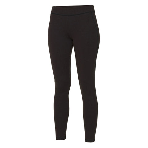 St Thomas More Black Leggings