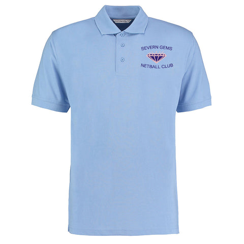 Severn Gems Polo Shirt