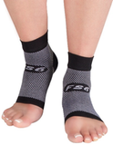 OS1st Foot Compression Support Sleeve (Pair)