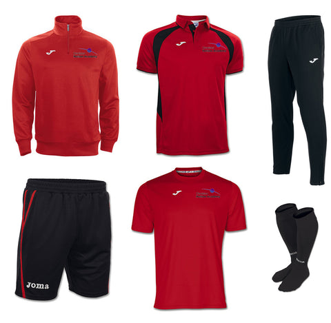 Sixth Form Joma PE Mid Package