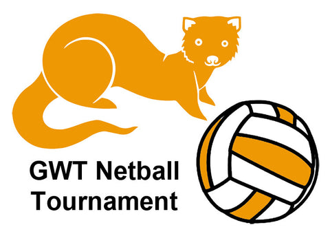 Event Registration > GWT Netball Tournament