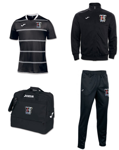 Academy Full Joma Kit Package