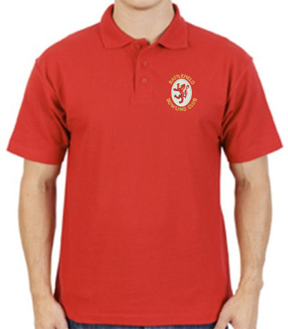 Battlefield BC RED Playing Shirt