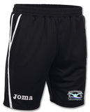 1 TASC Joma Black Poolside Shorts