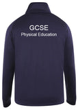 1. St Thomas More Combi Sweatshirt - Printed Rear