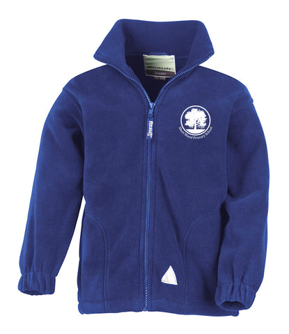 Short Wood Royal fleece