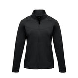 Harper Veterinary Womens Softshell jacket