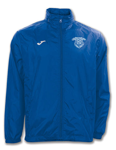 NTFC Academy Royal Rain Jacket