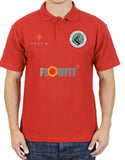 BCGBA Replica Championship Polo Shirt - With Sponsor Print