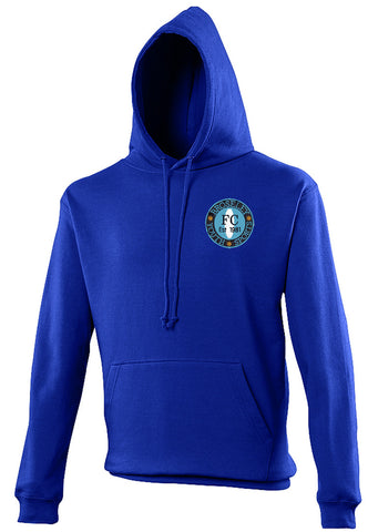 Broseley Hoody
