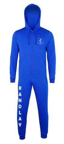Randlay Colts FC Onesie