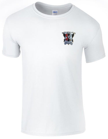 Cefn Druids Essential Supporters T-shirt
