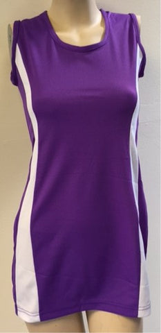 TNC Junior Netball Dress